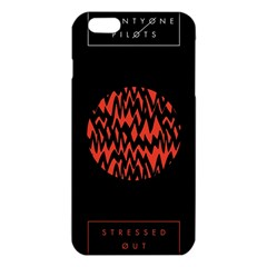 Albums By Twenty One Pilots Stressed Out Iphone 6 Plus/6s Plus Tpu Case by Onesevenart