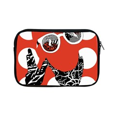 Twenty One Pilots Poster Contest Entry Apple Ipad Mini Zipper Cases by Onesevenart