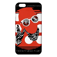 Twenty One Pilots Poster Contest Entry Iphone 6 Plus/6s Plus Tpu Case by Onesevenart
