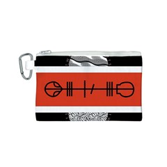 Poster Twenty One Pilots Canvas Cosmetic Bag (s) by Onesevenart