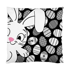 Easter Bunny  Standard Cushion Case (two Sides) by Valentinaart