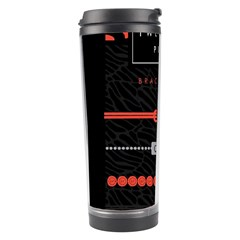 Twenty One Pilots Event Poster Travel Tumbler by Onesevenart
