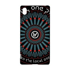 Twenty One Pilots Sony Xperia Z3+ by Onesevenart