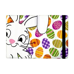 Easter Bunny  Apple Ipad Mini Flip Case by Valentinaart