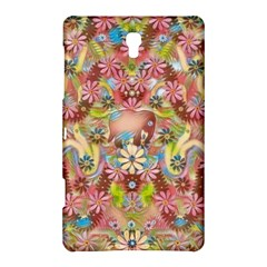 Jungle Life And Paradise Apples Samsung Galaxy Tab S (8 4 ) Hardshell Case  by pepitasart