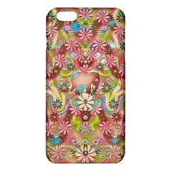 Jungle Life And Paradise Apples Iphone 6 Plus/6s Plus Tpu Case by pepitasart