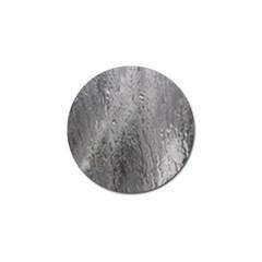 Water Drops Golf Ball Marker (10 Pack)