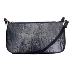 Water Drops Shoulder Clutch Bags by Nexatart
