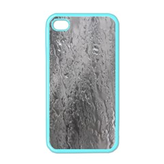 Water Drops Apple Iphone 4 Case (color)