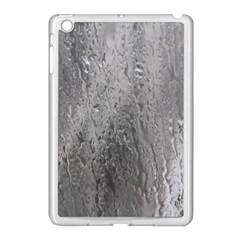 Water Drops Apple Ipad Mini Case (white)