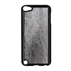 Water Drops Apple Ipod Touch 5 Case (black) by Nexatart