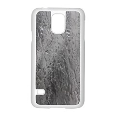 Water Drops Samsung Galaxy S5 Case (white)