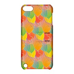 Birthday Balloons Apple Ipod Touch 5 Hardshell Case With Stand