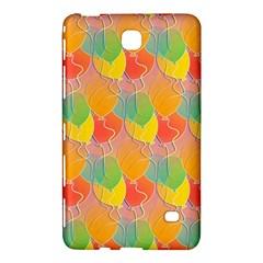 Birthday Balloons Samsung Galaxy Tab 4 (8 ) Hardshell Case  by Nexatart