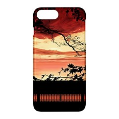 Autumn Song Autumn Spreading Its Wings All Around Apple Iphone 7 Plus Hardshell Case by Nexatart