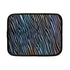 Abstract Background Wallpaper Netbook Case (small)
