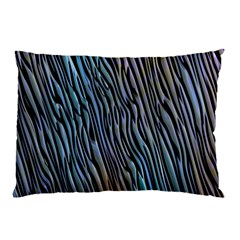 Abstract Background Wallpaper Pillow Case (two Sides) by Nexatart