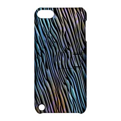 Abstract Background Wallpaper Apple Ipod Touch 5 Hardshell Case With Stand by Nexatart