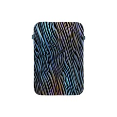 Abstract Background Wallpaper Apple Ipad Mini Protective Soft Cases