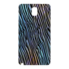 Abstract Background Wallpaper Samsung Galaxy Note 3 N9005 Hardshell Back Case by Nexatart