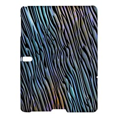Abstract Background Wallpaper Samsung Galaxy Tab S (10 5 ) Hardshell Case  by Nexatart