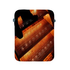 Magic Steps Stair With Light In The Dark Apple Ipad 2/3/4 Protective Soft Cases