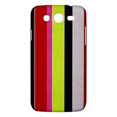 Stripe Background Samsung Galaxy Mega 5 8 I9152 Hardshell Case  by Nexatart