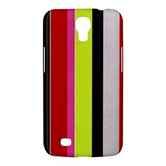 Stripe Background Samsung Galaxy Mega 6 3  I9200 Hardshell Case by Nexatart