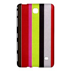 Stripe Background Samsung Galaxy Tab 4 (8 ) Hardshell Case