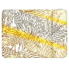 Abstract Composition Digital Processing Samsung Galaxy Tab 7  P1000 Flip Case by Nexatart