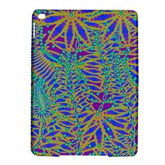 Abstract Floral Background Ipad Air 2 Hardshell Cases by Nexatart