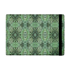 Seamless Abstraction Wallpaper Digital Computer Graphic Apple Ipad Mini Flip Case