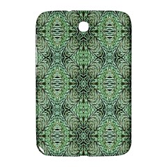 Seamless Abstraction Wallpaper Digital Computer Graphic Samsung Galaxy Note 8 0 N5100 Hardshell Case  by Nexatart