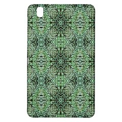 Seamless Abstraction Wallpaper Digital Computer Graphic Samsung Galaxy Tab Pro 8 4 Hardshell Case