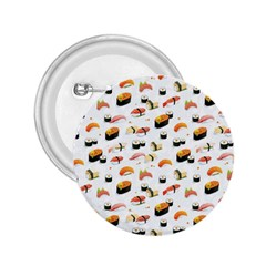 Sushi Lover 2 25  Buttons by tarastyle