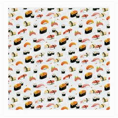 Sushi Lover Medium Glasses Cloth (2 Side)