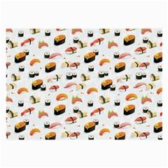 Sushi Lover Large Glasses Cloth