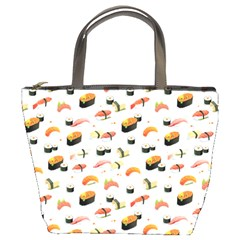 Sushi Lover Bucket Bags