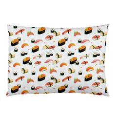Sushi Lover Pillow Case by tarastyle