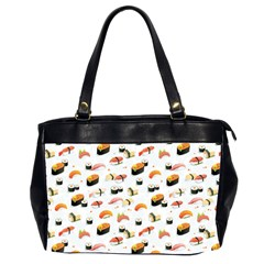 Sushi Lover Office Handbags (2 Sides)