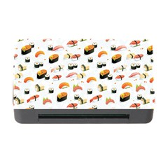 Sushi Lover Memory Card Reader With Cf by tarastyle