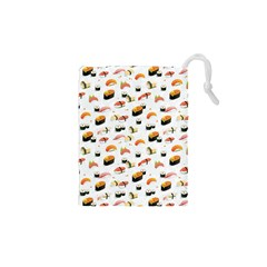 Sushi Lover Drawstring Pouches (xs)