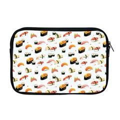 Sushi Lover Apple Macbook Pro 17  Zipper Case