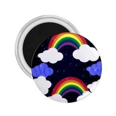 Rainbow Animation 2 25  Magnets by Nexatart