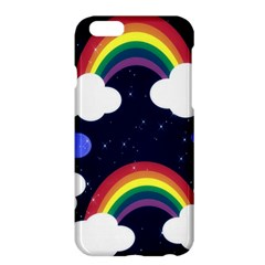 Rainbow Animation Apple Iphone 6 Plus/6s Plus Hardshell Case by Nexatart