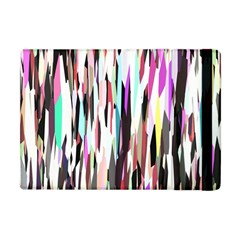 Randomized Colors Background Wallpaper Apple Ipad Mini Flip Case