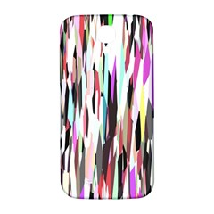 Randomized Colors Background Wallpaper Samsung Galaxy S4 I9500/i9505  Hardshell Back Case
