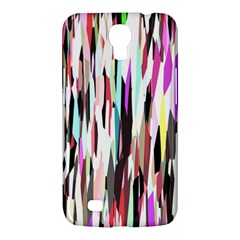 Randomized Colors Background Wallpaper Samsung Galaxy Mega 6 3  I9200 Hardshell Case by Nexatart