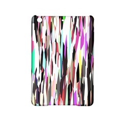 Randomized Colors Background Wallpaper Ipad Mini 2 Hardshell Cases by Nexatart