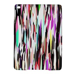 Randomized Colors Background Wallpaper Ipad Air 2 Hardshell Cases by Nexatart